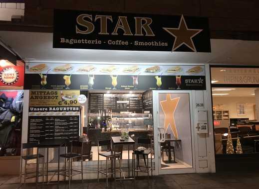 *Star*- Baguetterie / Coffee / Smoothies zur Übernahme möglich!