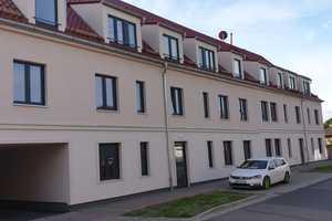 4 Zimmer Wohnung in Barnim (Kreis)