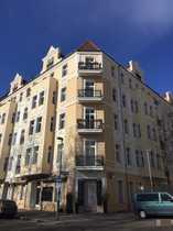 Bild Kapitalanlage: Hübsche, kleine Altbau-Wohnung mit Charme am Comeniusplatz.