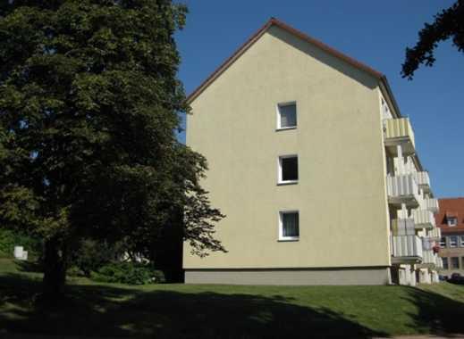 Frisch sanierte sonnige 2-Raum-Wohnung im Grünen