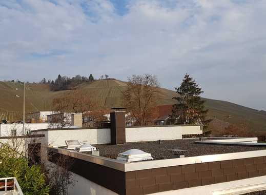 Schönes Flachdachhaus mit sieben Zimmern in Rems-Murr-Kreis, Weinstadt