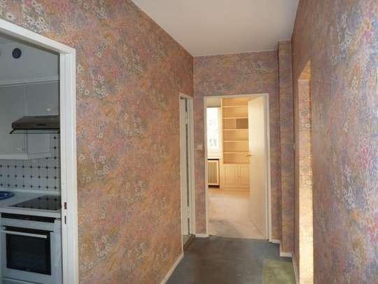 2-Zimmer-Wohnung nahe Innsbrucker Platz mit Südbalkon - Bild 18