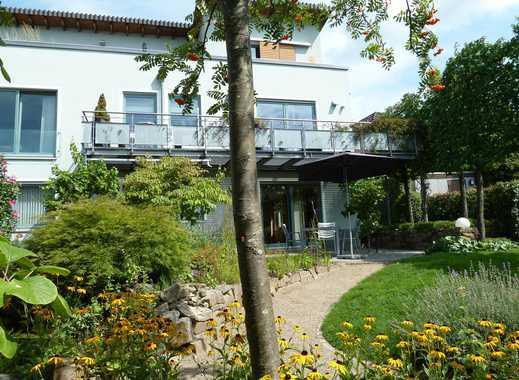 E-Steele/Provisionsfrei! 266m²WFl./EG barrierefrei+OG/DG stylische Maisonette/Mehrgenerationenhaus!