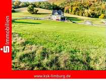 Baugrundstück wunderschöne Ortsrandlage in Niedererbach