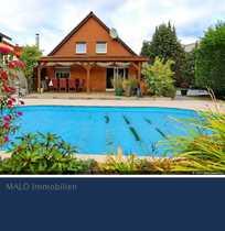 Saniertes Einfamilienhaus mit Pool in