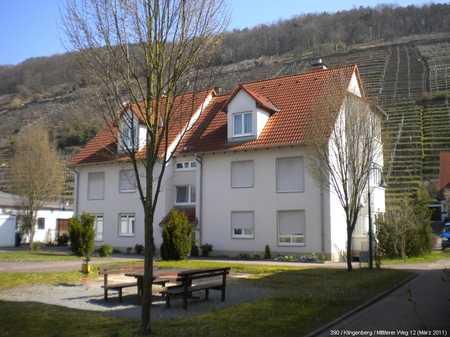 3 Zimmer Wohnung in Klingenberg in Klingenberg am Main