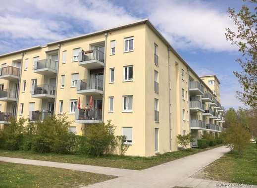 RE/MAX Helle, sonnige 1,5 Zi.- Wohnung - barrierefrei und altersgerecht.