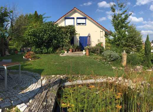 Einfamilienhaus mit schönem Garten in Emmendingen-Windenreute