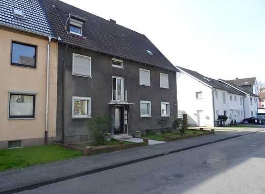 3-Familienhaus + 1 EFH in Marl-Zentrum  BJ 1955