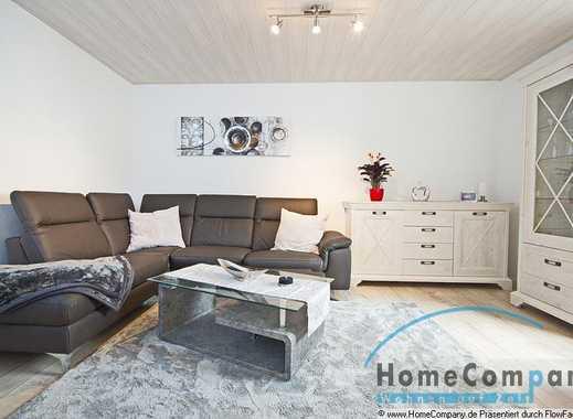 Hochwertig und komfortabel wohnen in Innenstadtnähe mit Internet-Flatrate und weiteren Wohlfühlex...