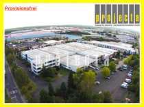 PROVISIONSFREI 2680 m² Lagerfläche Rampentore