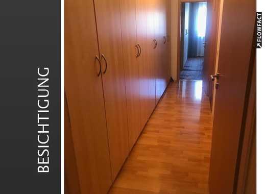 große gepflegte Wohnung 4 ZKB mizt Balkon in Landstuhl/Westpfalz
