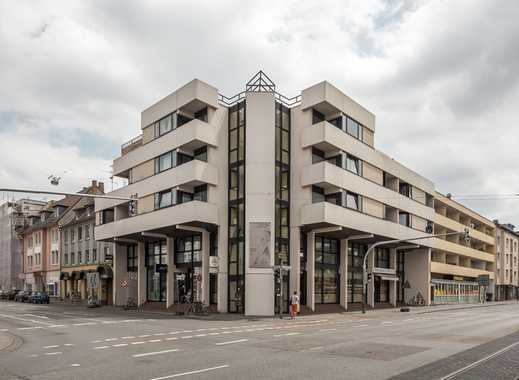 4-Zi.- Wohnung in Citylage für WG oder Großfamilie! Mit EBK und Bädern! Erstbezug nach Sanierung!