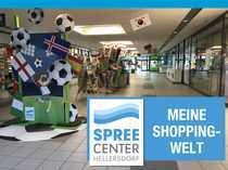 Bild Einzelhandelsfläche im Einkaufscenter