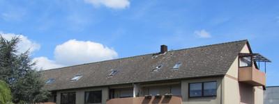 Gemütliche Dachgeschosswohnung - Citynah