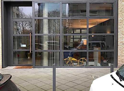 Grüneburg Investment GmbH - Loftwohnung in Sachsenhausen