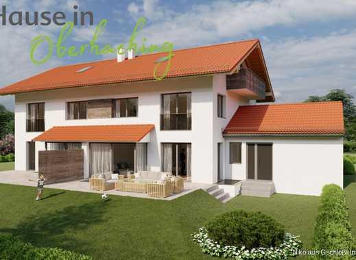 Wohnen am Gleisental Attraktive Doppelhaushälften direkt vom Bauträger