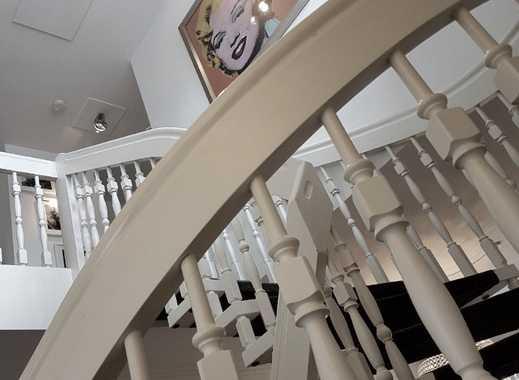 Exklusive 4,5-Zimmer-Maisonnette-Wohnung mit Balkon