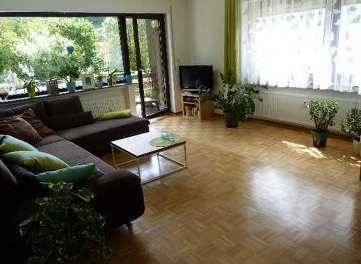 Helle, hochwertig ausgestattete Wohnung mit Garten & Balkon, provisionsfrei