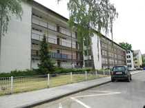 Schöne 1 ZKB Wohnung Slevogtstraße