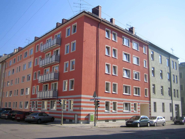 schönes Schwabing in Maxvorstadt (München)