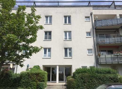 ***MIT NEUER KÜCHE: Gut geschnittene und große 1-Zimmer-Wohnung in Halle - Wörmlitz***
