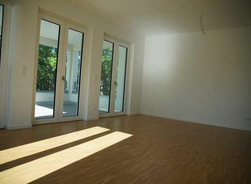 Moderne 3 Zimmer-Wohnung in Isernhagen Süd *Erstbezug*