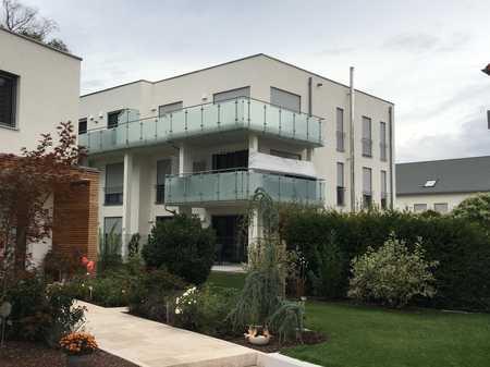 Erstbezug 2017: 4-Zimmer - 1. OG-Mietwohnung - Manching in Manching