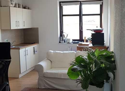 Attraktive 1-Zimmer-Wohnung mit Einbauküche in Frankfurt(Oder)