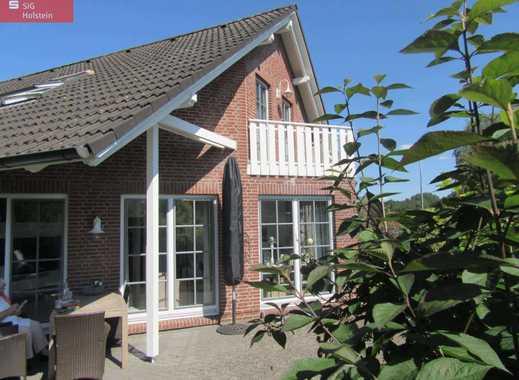 TOP gepflegtes Einfamilienhaus in zentraler UND ruhiger Lage