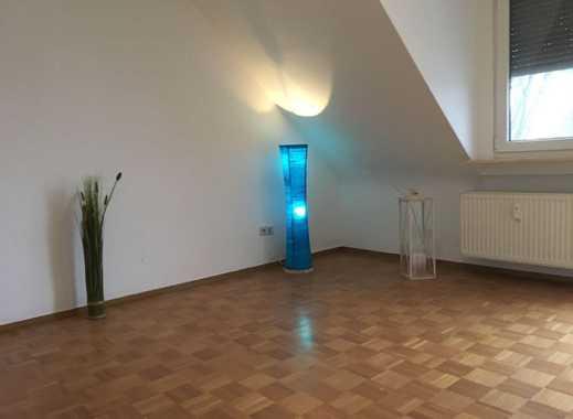 Freundliches Möbliertes Zimmer in netter 5er WG zentral, Stuttgart Zuffenhausen