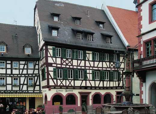 Zwei schöne voll möblierte drei Zimmer Wohnungen in Weinheim zur Auswahl