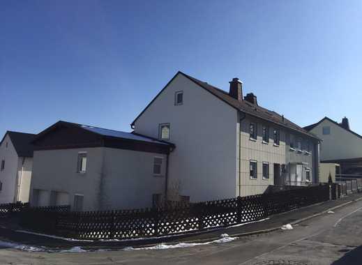 Doppelhaushälfte in Selbitz