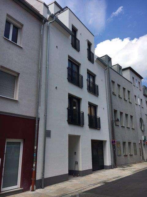3-Zimmer-Wohnung in Altstadt (Schweinfurt)