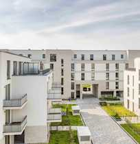 Erstbezug Moderne Neubauwohnung mit großzügiger