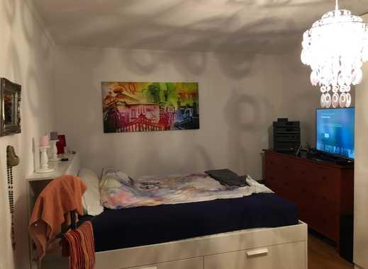 Traumhaftes WG Zimmer in zentraler Lage mit Sauna und Dachterasse