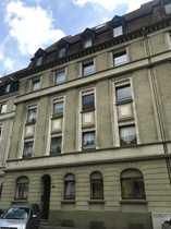Wohnen mit Charme 2-Zimmer-Dachgeschosswohnung KDB