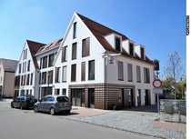 Bild Zwei perfekte Gewerbeeinheiten im Zentrum von Thannhausen