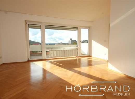Sonnige 3-Zi.-Wohnung mit Stadtblick