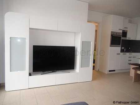 Elegante 2-Zimmer-Wohnung mit Stellplatz und Balkon in München - Riem in Riem