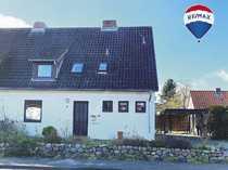 Doppelhaushälfte in Lüneburg