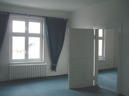 Verbindung zw. einzelnen Räume