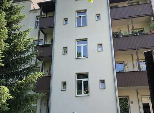 Hochwertig saniertes Mehrfamilienhaus / Komplettsanierung 2008 / Parkett / schöne Wohnungsgrößen