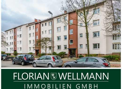 Bremen - Schwachhausen | Helle, freundliche Wohnung in bester Lage mit Blick ins Grüne!
