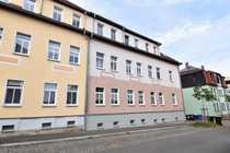 2-Raum-Dachgeschosswohnung in Zwickau