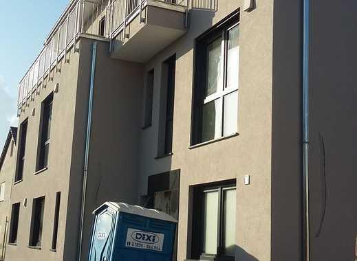 Erstbezug: geräumige 3-Zimmer-Wohnung in Lampertheim