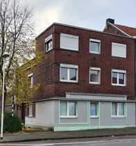 Mietwohnung 2 OG mit Dachterrasse