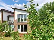 Modern Großzügig Doppelhaushälfte in ruhiger