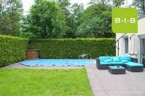 Bild !!Provisionsfrei für Käufer!! Barrierefreier Bungalow mit Pool in ruhiger Parklage