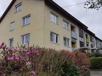 Schöne 4-Zimmer-Wohnung mit Balkon und
